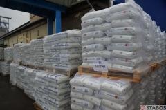 Sektor Handlu Surowcami - sól drogowa