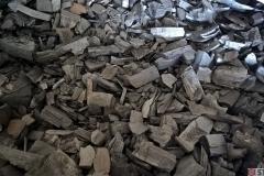 Sektor Handlu Surowcami - węgiel drzewny