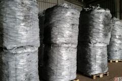 Składowanie węgla drzewnego wworkach typu Big Bag